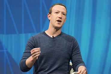 Reading between the lines in Mark Zuckerberg's predictions and priorities for the 2020s
