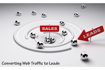 Powerful Ways to Convert Website Traffic Into Leads